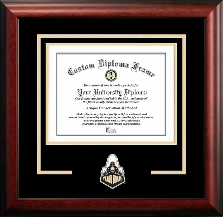 purdue diploma frames - Military.bralicious.co