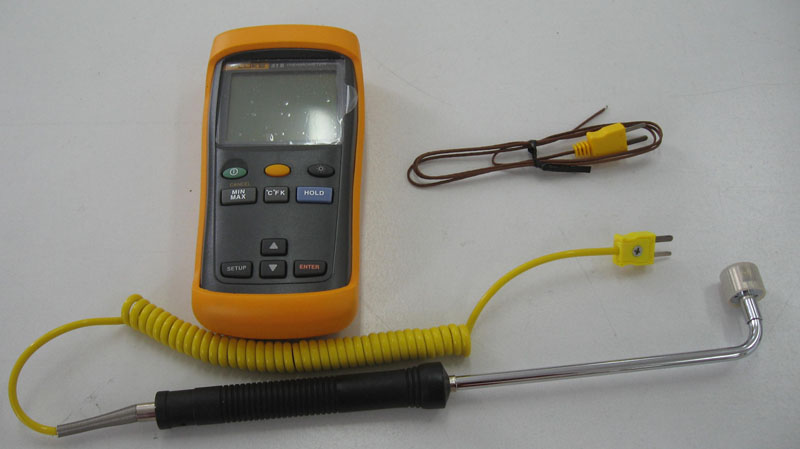 Fluke Digital Thermometer 51 II