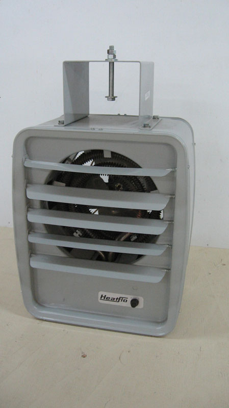 Chromalox Heatflow Electric Heaters